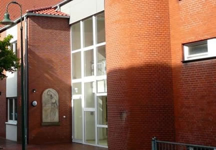 Gemeindehaus St. Michael