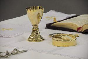 Eucharistie & Erstkommunion