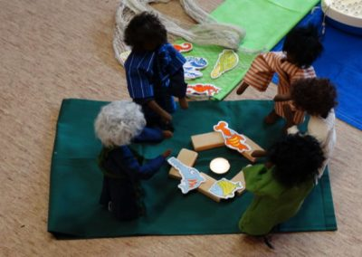 Gottesdienste für Kinder und Familien