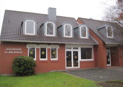 Jugendheim St. Walburga